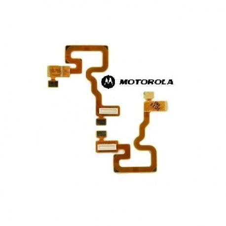 CAVO FLAT FLEX LCD PER MOTOROLA U6 PEBL