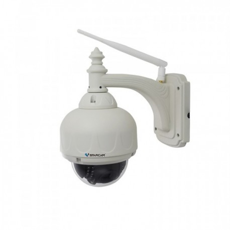 V-STARCAM T7833WIP-X3 OUTDOOR HD NETWORK CAMERA