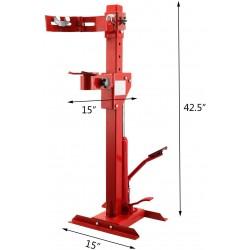 Compressore Automatico Molle Ammortizzatori 1T
