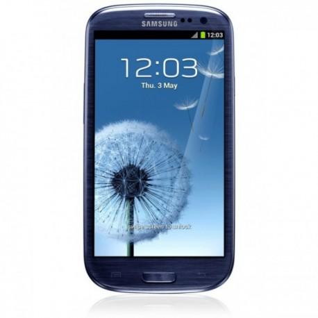 Samsung Galaxy S3 i9300/5 Pebble Blu 16GB